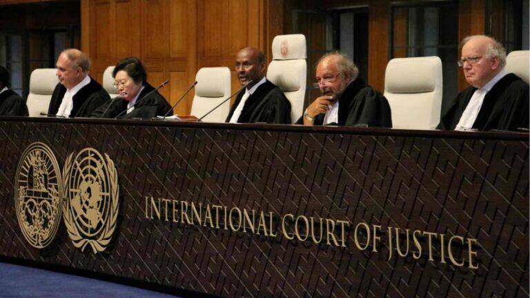 Int'l Court to rule on Kenya-Somalia sea border row