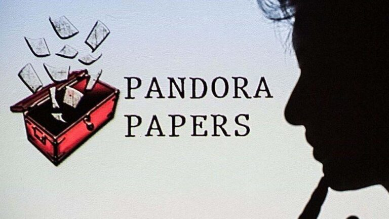 Pandora Papers: ActionAid calls for measures to stamp out tax evasion