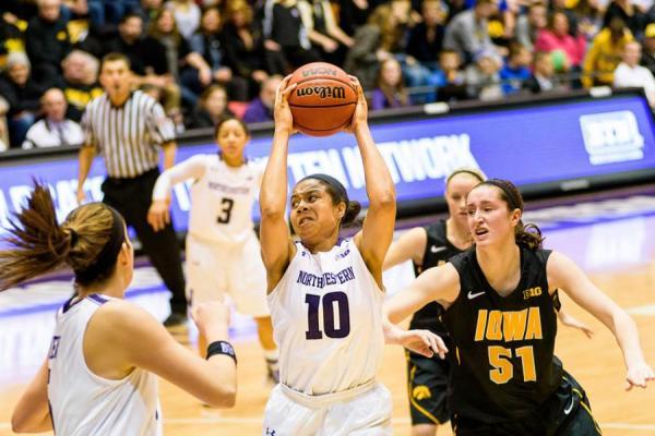 Women's Basketball: Wildcats enter AP Top 25 for first ...