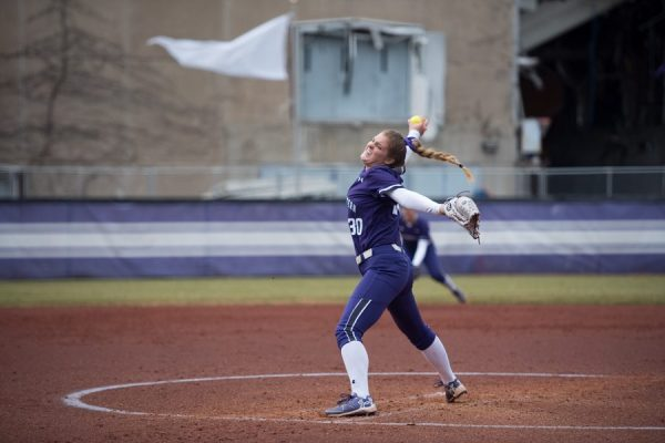 Northwestern softball seeks NCAA Tournament return