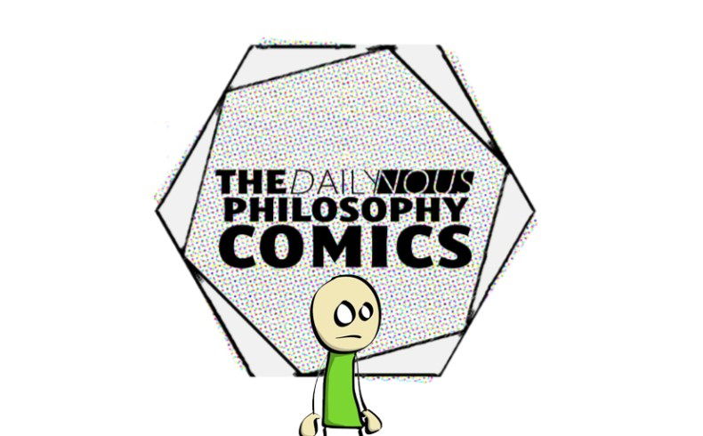 Daily Nous Philosophy Comics square - Lake