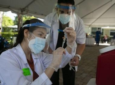 The Deadly Virus Sneaks Despite