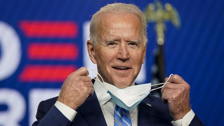 President Biden To Speed Up The Flow Of Vaccines To The States