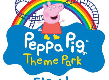 Peppa Pig Theme Park Coming Soon To Florida!