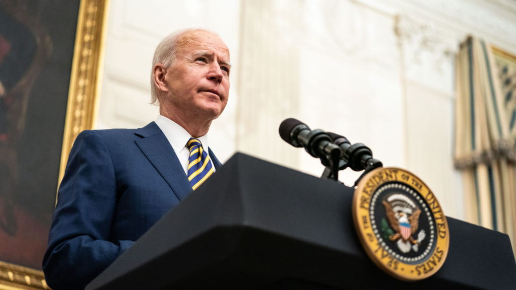 Biden Has Ordered All The States To Lower The Eligibility Bar