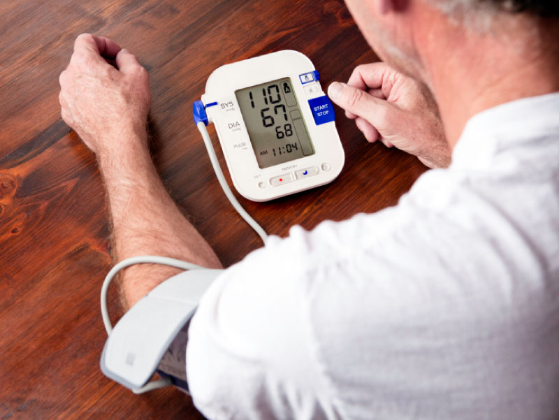 Blood Pressure Check mong Black People May Be Due To These Two Factors