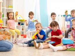 CDC Guidelines For Childcare Programs During COVID-19 Pandemic