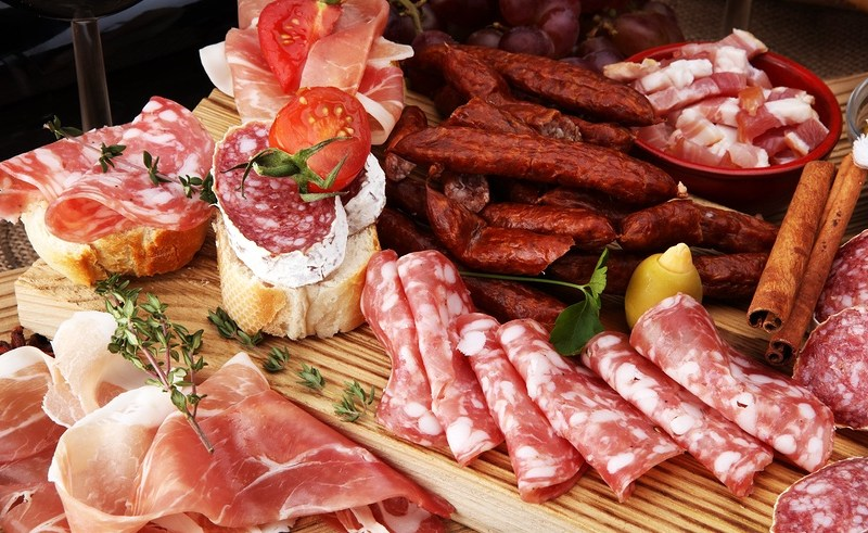 Study: Processed Meat Consumption to An Increased Risk Of Dementia