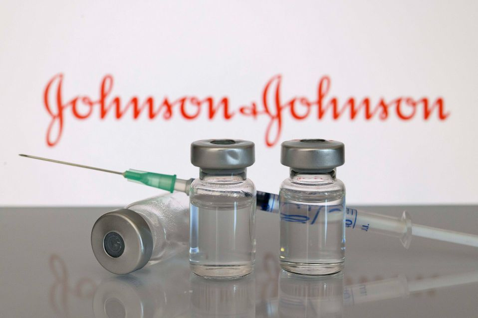 The Arrival Of The Johnson And Johnson Vaccine And Its Distribution To The IHS