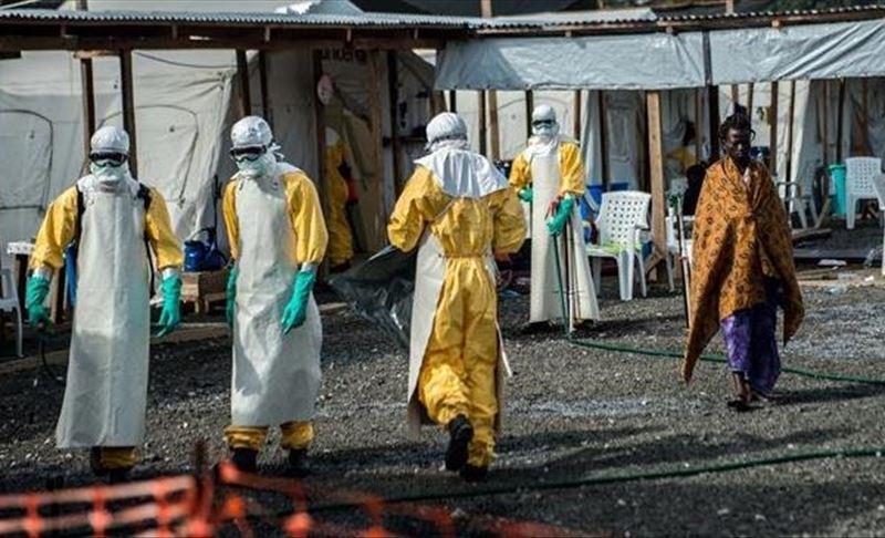 The Latest Outbreak Of Ebola: World On Alert