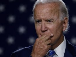 US Intelligence Indicates That Russia Tried Interfering During 2020 To Hurt President Biden