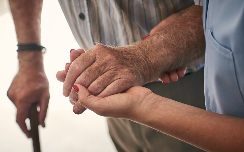 Family Caregivers Should Be Protected Too, Covid 19 Vaccine Is A Must