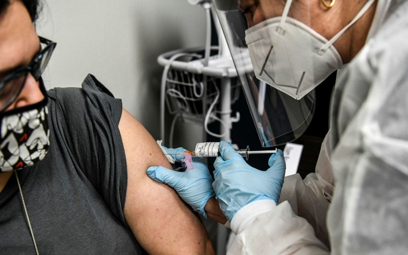 Everyone Has To Be Vaccinated To End The Pandemic