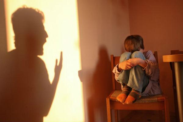 Harsh Parenting: Poor Brain Function And Development