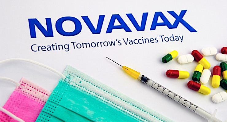 Novax Vaccine At Advanced Stages Of Production