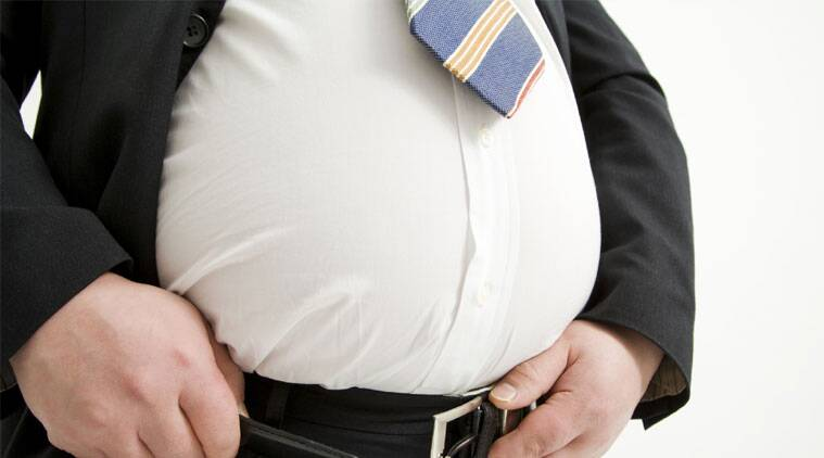 Research: Obesity Can Lead To Second Cancer