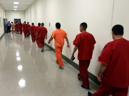 States Expand Vaccine Eligibility, But Prisoners Still Have No Access
