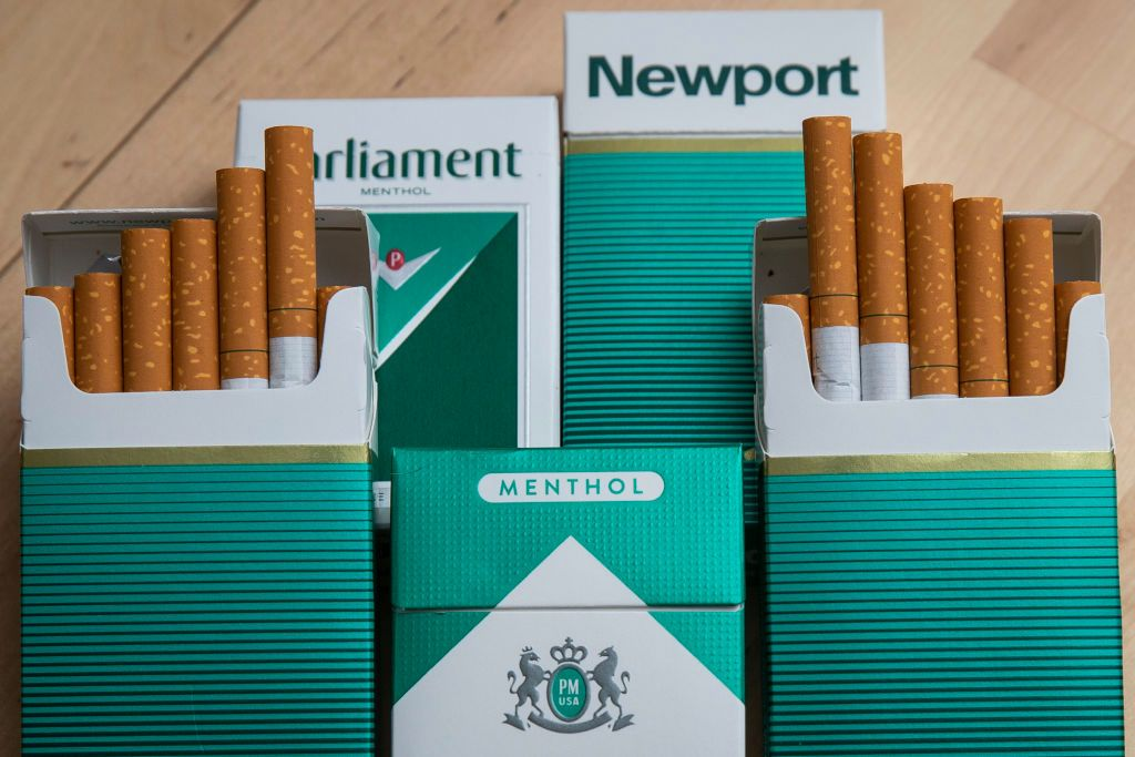 Expert's Prediction On FDA's Plan To Put A Ban On Menthol Cigarettes