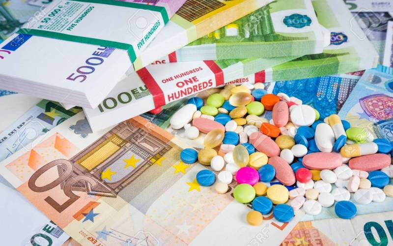 Hike In Prices Of Drugs Leads To Out-Of-Pocket Expenses