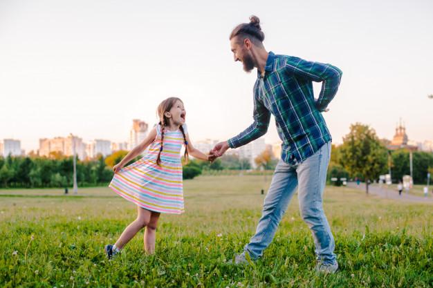 Father Gives Daughter A Life-Saving Gift - Organ Donation