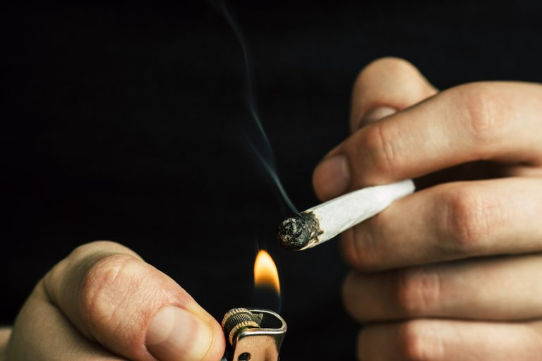 In Young People, Cannabis Usage May Be Linked To Suicidal Ideation