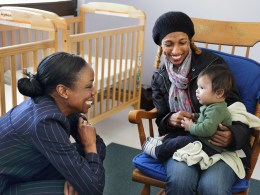 Newsom Wants Millions To Spend On The Health Of Moms And Their Babies