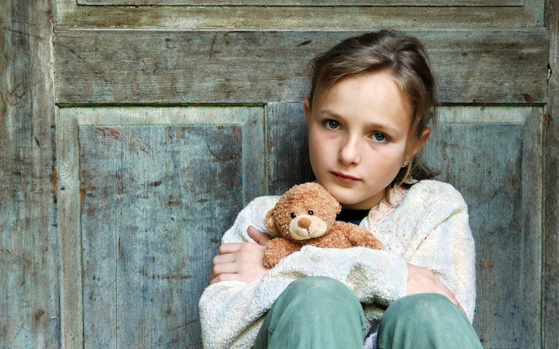 One Out Of Four Parents Worries That Their Young one Isn't Progressing