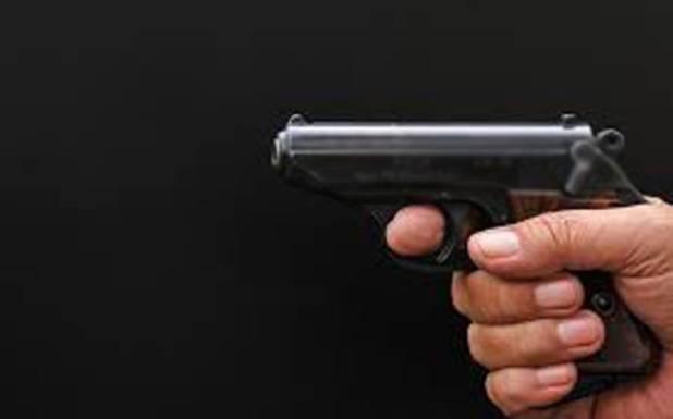 والی بال میچ کے دوران فائرنگ ، تماشائی قتل