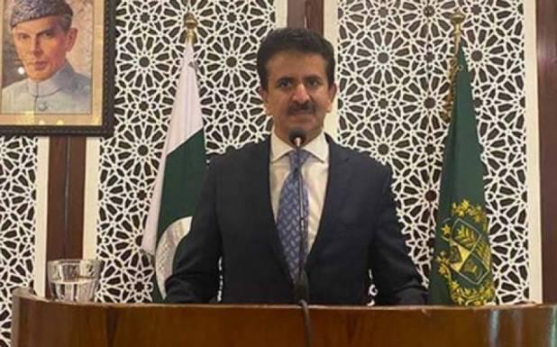 سویڈن اور ناروے میں قرآن پاک کی بے حرمتی ، پاکستان کا موقف بھی آگیا