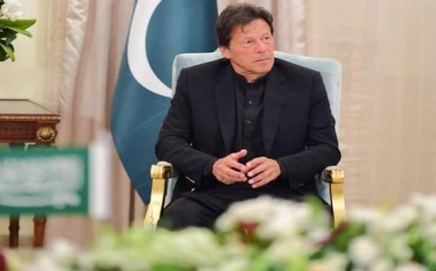 مولانا عادل خان کی ٹارگٹ کلنگ انڈیا کی پاکستان میں فرقہ وارانہ فسادات کو ہوا دینے کی سازش ہے: عمران خان
