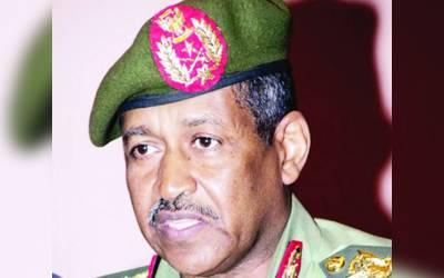 سوڈان کے صدر عمرالبشیر نے آرمی چیف کو برطرف کردیا