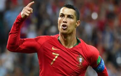 فیفا ورلڈ کپ 2018،دوسرے میچ میں بھی کرسٹیانورونالڈو نے ایسی کارکردگی کا مظاہرہ کردیا کہ دنیا بھر کے مداح خوشی سے جھوم اٹھے ،شاداب خان بھی اپنی خوشی نہ چھپا سکے