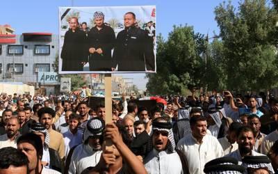بڑے عرب مسلمان ملک میں 100 خواتین سمیت 300 لوگوں کو فوری پھانسی دینے کا حکم۔۔۔ خوفناک خبر آگئی
