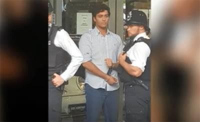 مریم نواز کے بیٹے جنید صفدر لندن میں گرفتار، اہم ترین خبر آ گئی