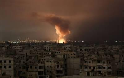 اسرائیل نے 14مسافروں سے بھرا روسی فوج کا جہاز مار گرایا اور اسکے بعد ایسا اعلان کردیا کہ دنیا حیران رہ گئی