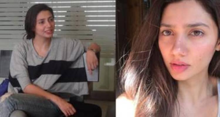 ماہرہ خان کی میک اپ کے بغیر تصویر نے سوشل میڈیا پرطوفان برپا کر دیا کیونکہ۔۔۔