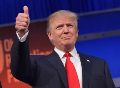 ڈونلڈ ٹرمپ نے امریکہ میں پیدا ہونے والے غیر ملکیوں کے بچوں کو شہریت نہ دینے کی تجویز دے دی