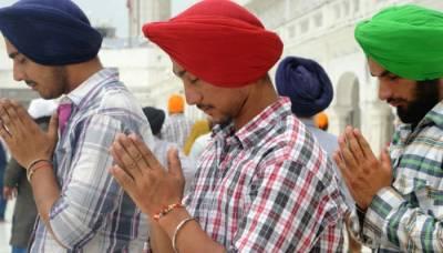 کرتارپورراہداری کا سنگ بنیاد رکھے جانے کے بعد بھارتی خفیہ ایجنسیوں نے سکھ کمیونٹی کیخلاف کیا کام شروع کردیا؟ بڑی خبرآگئی