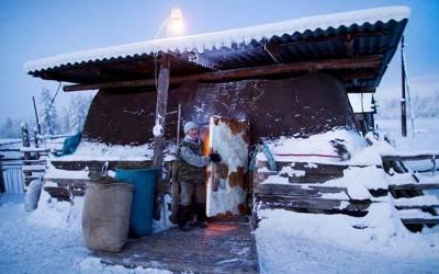 دنیا کا سرد ترین شہر جہاں درجہ حرارت منفی 50 ڈگری ہوتا ہے، تصاویر دیکھ کر ہی آپ کو سردی لگنے لگے