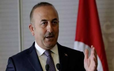 ترکی نے ایک بار پھر پاکستان کا سچا دوست ہونے کا ثبوت دے دیا، عالمی برادری سے ایسا مطالبہ کردیا کہ آپ کوبھی خوشی ہوگی