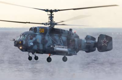امریکی دھمکیاں مسترد، روس کے تیار کردہ جدید ترین ہیلی کاپٹر ترکی پہنچا دیئے گئے