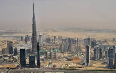 متحدہ عرب امارات نے غیرملکیوں کو اب تک کی سب سے بڑی خوشخبری سنادی