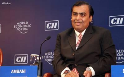 بھارت کے امیر ترین آدمی مکیش امبانی کی دولت 50 ارب ڈالر سے صرف 5 مہینے میں کہاں پہنچ گئی؟ جان کر آپ کو یقین نہ آئے