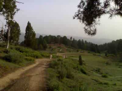 پاکستان کا وہ علاقہ جہاں غیر مقامی افراد کے داخلے پر پابندی عائد کردی گئی