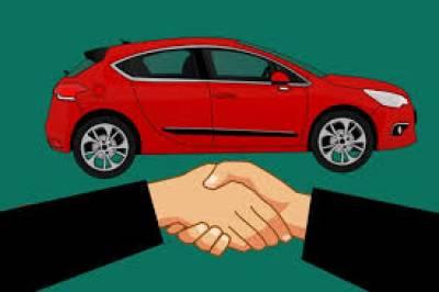 گاڑیوں کی رجسٹریشن کیلئے آن لائن سسٹم متعارف کرانے کا فیصلہ، پاکستانیوں کیلئے ایک اور خوشخبری آگئی