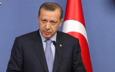 مغربی ممالک کی اسلحہ کی عدم فراہمی کی دھمکیاں اور اعلانات، ترک صدر ایک مرتبہ پھر میدان میں آگئے، واضح پیغام دیدیا