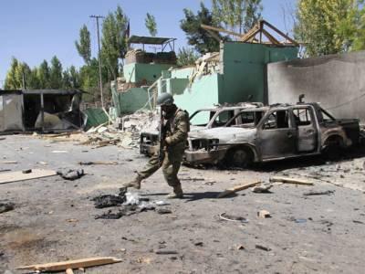 افغانستان میں بارودی سرنگ کے دھماکے میں 9 بچے جاں بحق