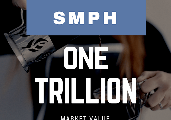SMPH Hit 1 Trillion Market Value – Why You Should Invest SMPH Stocks