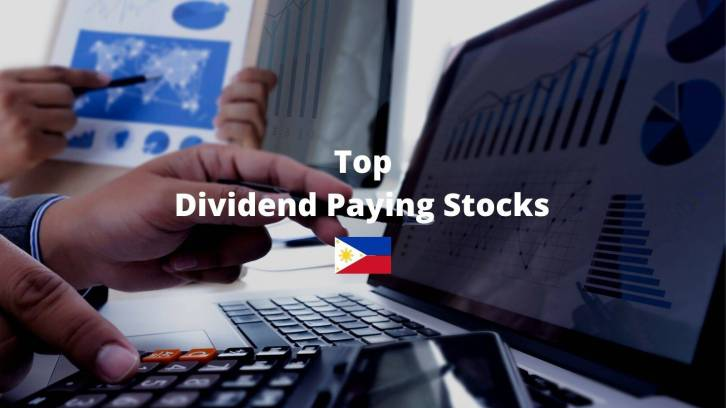 best dividend paying stocks philippines