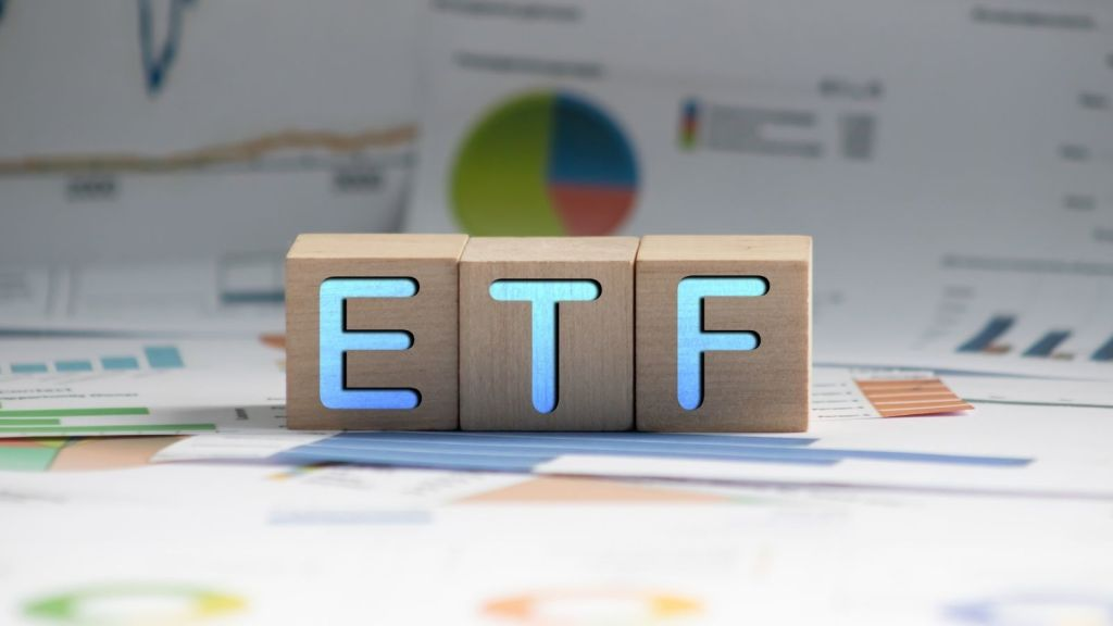 what is etf